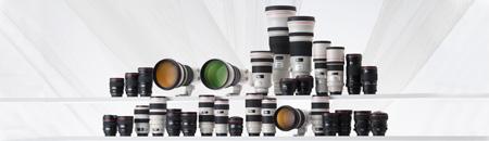 Des macro-objectifs aux téléobjectifs, Canon a tout ce qu'il vous faut pour saisir les moments tels qu'ils se présentent.